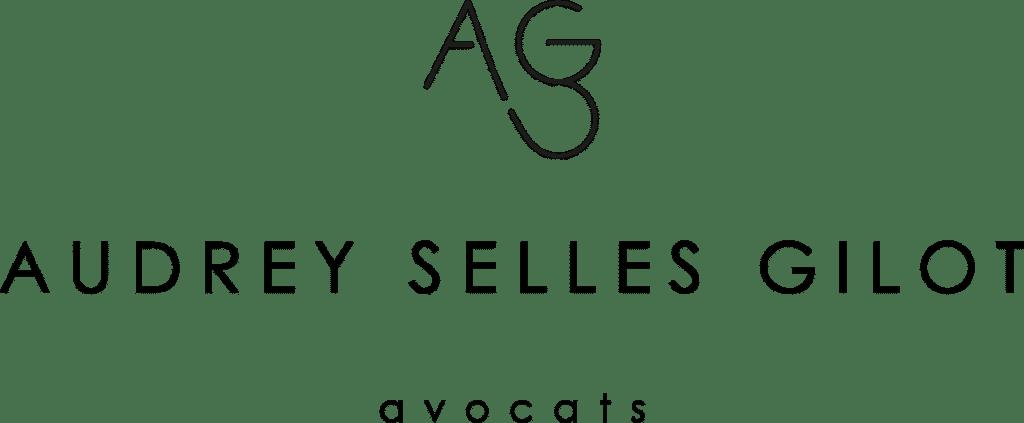 le nouveau logo du cabinet d'avocats ASG à Marseille.