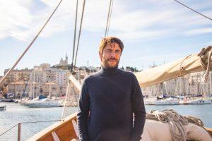Mathieu Tambon baigne dans le design à Marseille depuis sa tendre enfance.